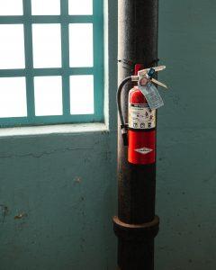 precio de extintores en CDMX