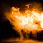 Gabinetes contra incendio CDMX