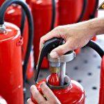 Recarga de extintores en CDMX