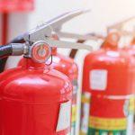 Fabricantes de extintores