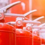 venta y recarga de extintores en CDMX