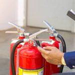 mantenimiento a sistemas contra incendios en CDMX